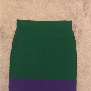 BCBGMAXAZRIA Pencil Skirt-Offer/Bundle to Save
